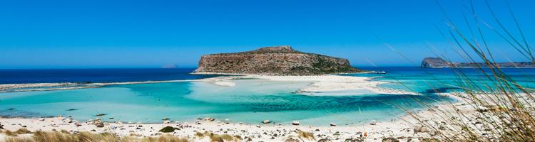 Familienurlaub auf Kreta buchen