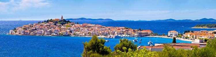 Familienurlaub in Kroatien buchen