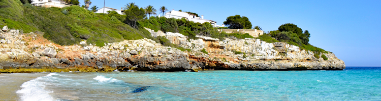 Familienurlaub auf Mallorca buchen