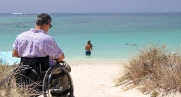 Behindertengerechte und barrierefreie Hotels