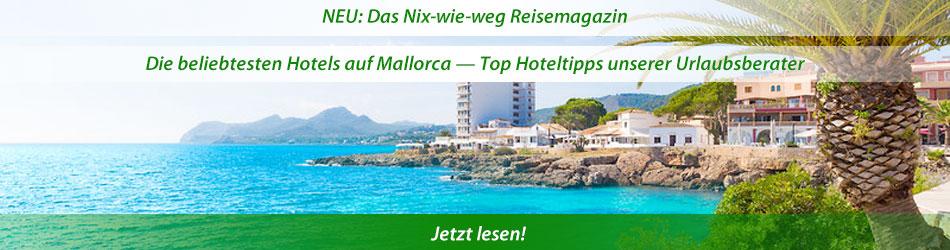 Banner Desktop Hoteltipps Mallorca Inspiration