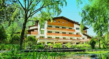 Nachhaltige Bio Hotels