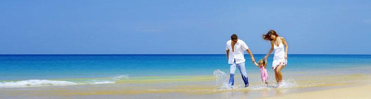 Luxus-Familienhotels Last Minute Urlaub