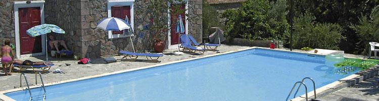 Kleine, einheimische Hotels abseits der Massen Last Minute Urlaub