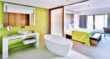 Neue Hotels