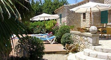 Tolle Fincas - nicht nur auf Mallorca