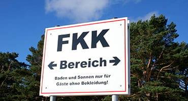 FKK-Hotels
